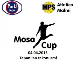 Mosa Cup 2015