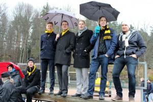 Ticohuivi FC Lahti -pelissä