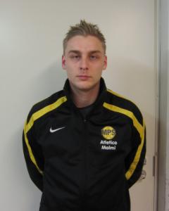 Niko Eriksson