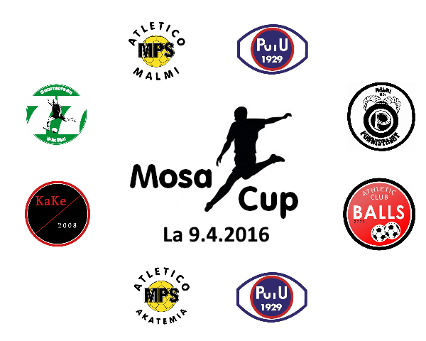 Mosa Cup 2016