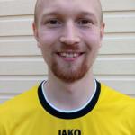 Ilmari Innanen, 3 ottelua (tehot 0+0)