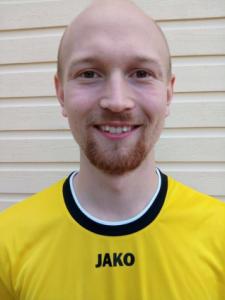 Ilmari Innanen