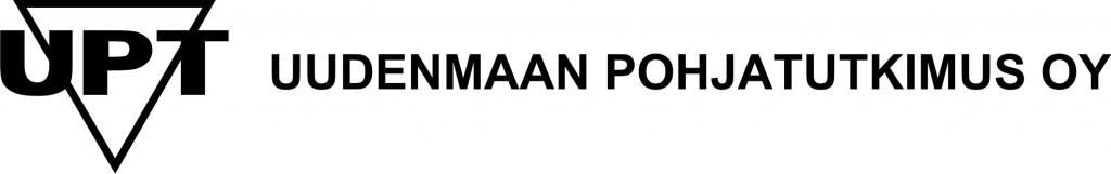 Uudenmaan Pohjatutkimus Oy_logo