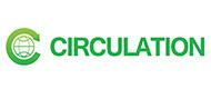 Circulation logo