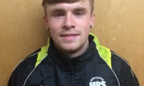 Paul Fahy Evesham United Atletico Malmi Non-league-maalitykki