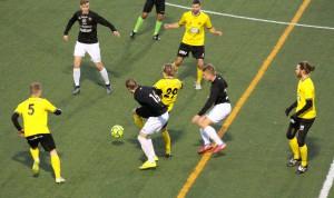 Kustaa Käki Atletico Malmi vs. FC Lahti Suomen Cup