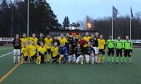 Atletico Malmi FC Lahti 2016 Suomen Cup