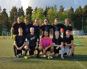 FC Paikallinen Helleaalto