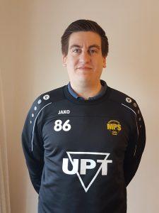 Janne Vottonen, Atletico Malmi, joukkueenjohtaja